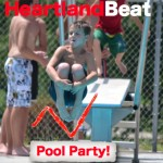 5 Reasons Why You Need to be at the HeartlandBeat.com Pool Party Tomorrow