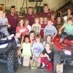 Heartland FFA Holds Annual Safety Day [PHOTOS]