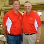 Steve & Don Klute Celebrating 50 Years in Business