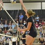Volleyball: Season Stats and Leaders