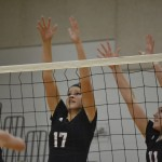 Huskie Volleyball Competes at Southern Tournament [RESULTS]