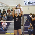 Volleyball: Heartland Splits Games at Milford Triangular [STATS] [PHOTOS]