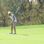 Girls Golf: Mestl Makes Top 20 in Class C at State