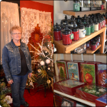 Town & Country Boutique Holiday Open House