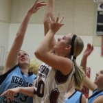 Girls & Boys Basketball: Heartland Sweeps Nebraska Christian [STATS] [PHOTOS]