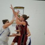 Girls & Boys Basketball: Heartland vs Twin River [STATS] [PHOTOS]