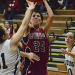 Girls Basketball: Heartland vs Fillmore Central [STATS] [PHOTOS]
