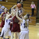 Girls & Boys Basketball: Heartland vs Deshler [STATS] [PHOTOS]