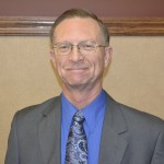 Steve Michel, Cashier at Henderson State Bank