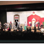 """Wrangler Ranch"" by the Heartland Drama Department [VIDEO]"