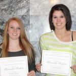 Heartland Seniors Receive Nebraska Scholastic Art Award [PHOTOS]