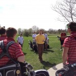 Boys Golf: Heartland Quad [RESULTS] [PHOTOS]