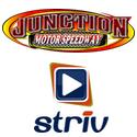 live streams junction motor speedway races. Black Bedroom Furniture Sets. Home Design Ideas