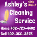 Ashley's Cleaning Service [SPONSORED]