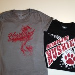 Check out new Heartland Huskie Apparel at Fall Scrimmages [SPONSORED]