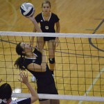 Volleyball: Heartland Wins in Three Against Cross County [STATS] [PHOTOS]