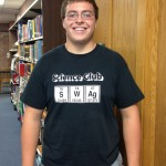 HeartlandBeat Student of the Month - September 2012
