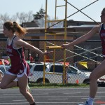 Track: Southern Nebraska Conference Meet [RESULTS] [PHOTOS]