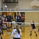 Huskie Volleyball in St. Cecilia Tournament and Friend Triangular [RESULTS] [PHOTOS]