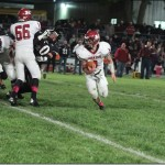 BDS Breaks Heartland's Undefeated Football Record [STATS] [PHOTOS]