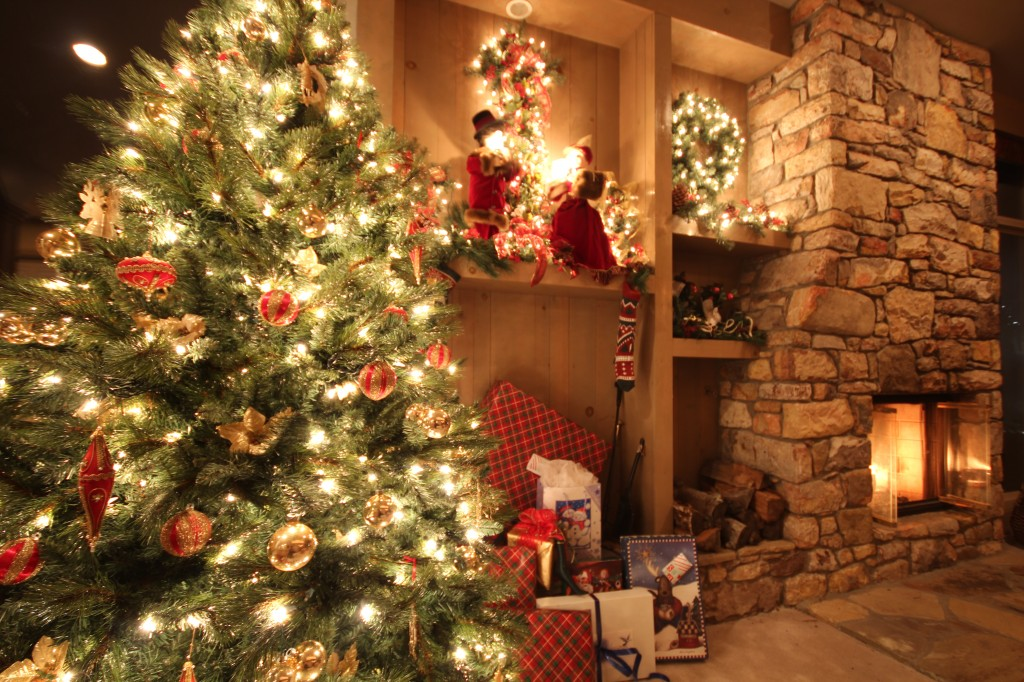 Christmas Homes christmas tour of homes | heartlandbeat
