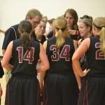 Basketball: Huskies Win at Hampton [PHOTOS] [STATS]