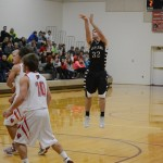 Basketball: Heartland Teams Finish Second in Holiday Tournament
