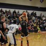 Basketball: Huskies Faced Fillmore Central on Saturday [PHOTOS] [STATS]