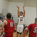 Basketball: Huskies Hosted Superior on Tuesday [PHOTOS] [STATS]