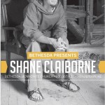 Shane Claiborne to Speak at Bethesda
