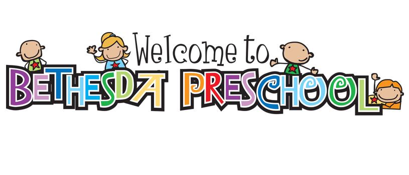 Bethesda Preschool Logo fb
