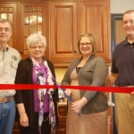 Custom Wood Products Celebrates a Transfer of Ownership [PHOTO]