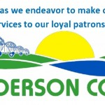 Henderson Coop to Install New Fuel Dispensers