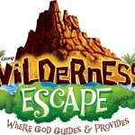 Wilderness Escape VBS at Bethesda
