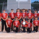 12 and Under Baseball and Softball Champions [PHOTOS]