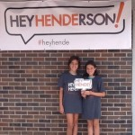 HeyHende Selfie Scavenger Hunt [PHOTOS]