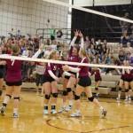 Volleyball: Heartland vs Superior [STATS] [PHOTOS]
