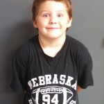 Elementary Student of the Month - September 2014