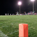 Football: Huskies Win Over Patriots in Second Round of Playoffs [VIDEO] [STATS]