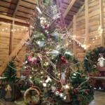 Heritage Christmas Tour of Homes 2014