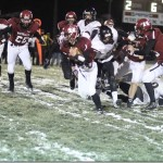 Football: Heartland Season Ends with Loss to BDS [PHOTOS] [STATS]