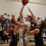 Basketball: Boys Defeat Doniphan-Trumbull [PHOTOS] [STATS]