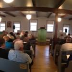 Good Friday Hymn Sing at Heritage Park