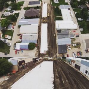 Week 15 - Main Street Project